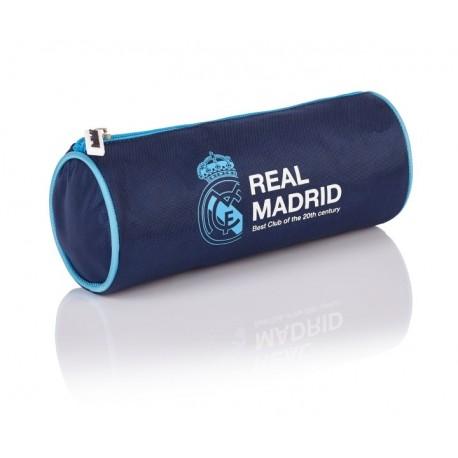 Okrúhly peračník Real Madrid Blue