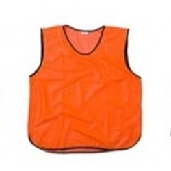 Rozlišovacie dresy - oranžové
