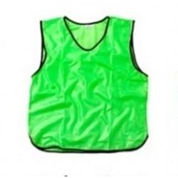Rozlišovacie dresy - zelené