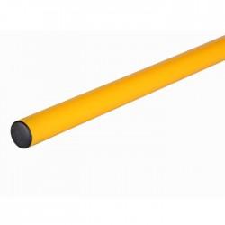 Tyč žltá - 100 cm