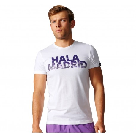 adidas Real Madrid Graphic Tee Better