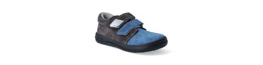 Celoročné barefoot topánky