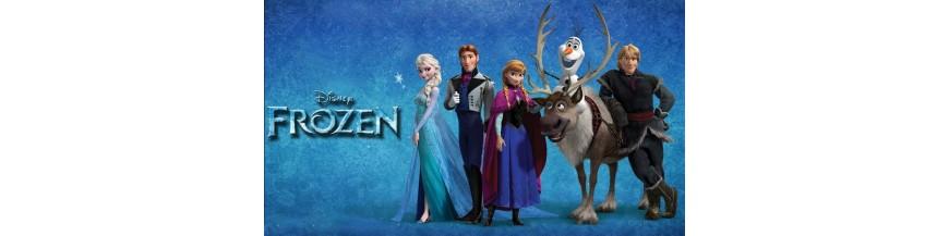 Frozen - Ľadové kráľovstvo