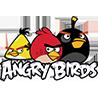 Logo Angry Birds