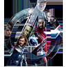 Logo Avangers